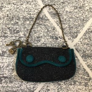 Gap Wristlet/Clutch/Mini Bag